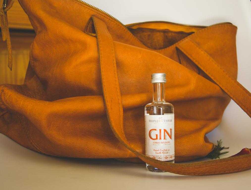 Craft Gin Miniatures   Triple Three Estate Distillery