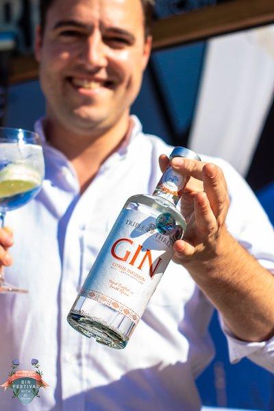 Gin Festival in Botswana