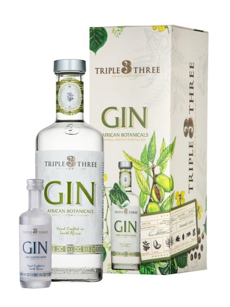 Christmas Craft Gin Gift Set