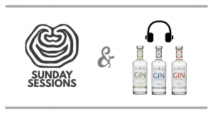 Sunday Sessions with Triple Three Gin