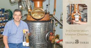 master distiller
