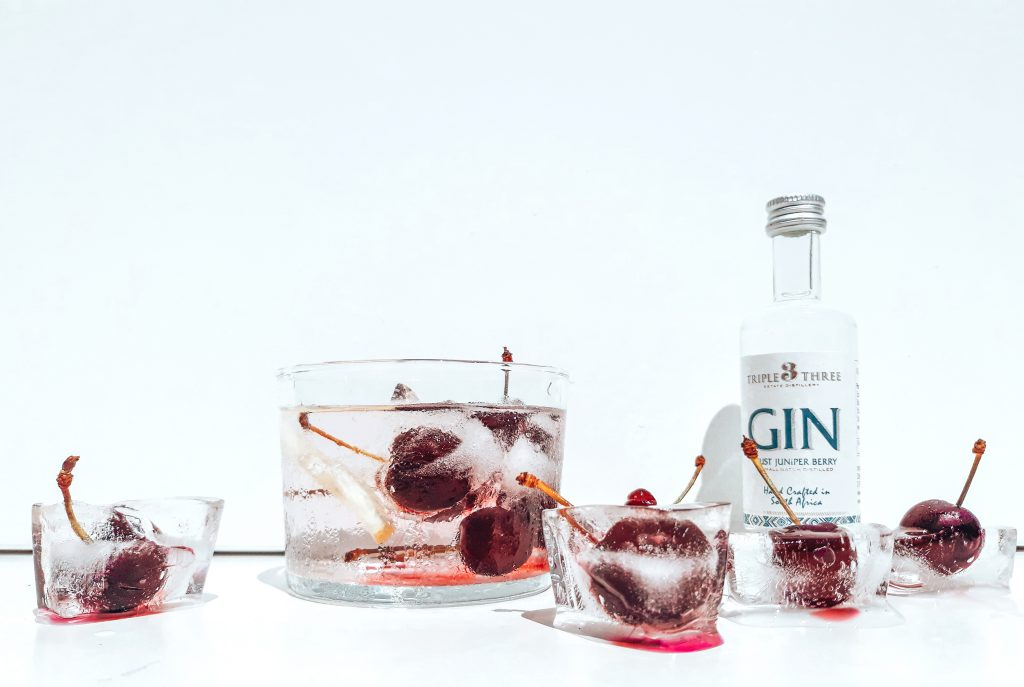 Gin Cocktail ideas for Christmas
