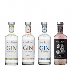 Triple Three Craft Gin Special