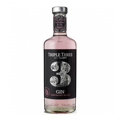 Raspberry Blush Gin