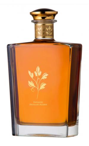 Zinfandel Distiller's Reserve