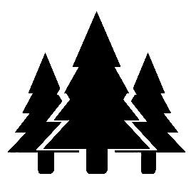 German Black Forest Symbol